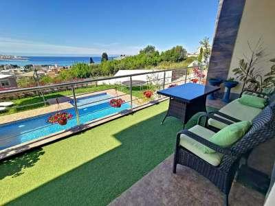 Image 12   4 bedroom villa for sale with 650m2 of land, Bar, Coastal Montenegro 225310