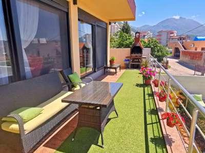 Image 3   4 bedroom villa for sale with 650m2 of land, Bar, Coastal Montenegro 225310