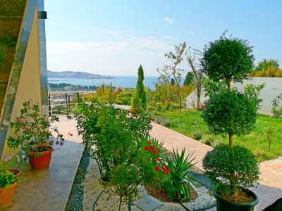 Image 4   4 bedroom villa for sale with 650m2 of land, Bar, Coastal Montenegro 225310