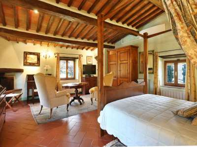 Image 14   5 bedroom villa for sale with 6.88 hectares of land, Gaiole in Chianti, Siena, Chianti Wine Region 225420