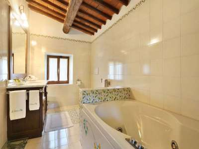 Image 17   5 bedroom villa for sale with 6.88 hectares of land, Gaiole in Chianti, Siena, Chianti Wine Region 225420