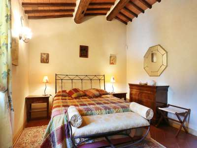 Image 18   5 bedroom villa for sale with 6.88 hectares of land, Gaiole in Chianti, Siena, Chianti Wine Region 225420