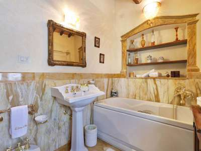Image 20   5 bedroom villa for sale with 6.88 hectares of land, Gaiole in Chianti, Siena, Chianti Wine Region 225420