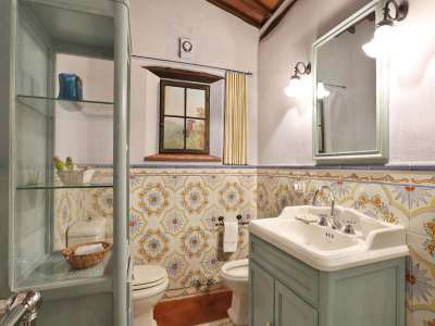 Image 22   5 bedroom villa for sale with 6.88 hectares of land, Gaiole in Chianti, Siena, Chianti Wine Region 225420