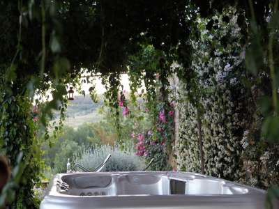 Image 10   7 bedroom villa for sale with 1.3 hectares of land, Montepulciano, Siena, Chianti Wine Region 225431