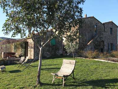 Image 12   7 bedroom villa for sale with 1.3 hectares of land, Montepulciano, Siena, Chianti Wine Region 225431