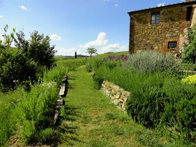 Image 23   7 bedroom villa for sale with 1.3 hectares of land, Montepulciano, Siena, Chianti Wine Region 225431