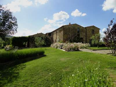Image 26   7 bedroom villa for sale with 1.3 hectares of land, Montepulciano, Siena, Chianti Wine Region 225431