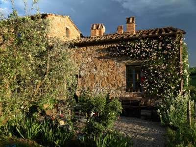 Image 29   7 bedroom villa for sale with 1.3 hectares of land, Montepulciano, Siena, Chianti Wine Region 225431