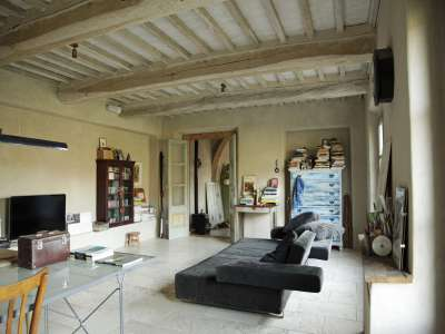 Image 5   7 bedroom villa for sale with 1.3 hectares of land, Montepulciano, Siena, Chianti Wine Region 225431