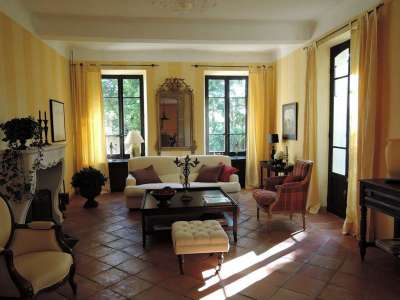 Image 4 | 6 bedroom house for sale with 3 hectares of land, Aups, Var , Provence 225675