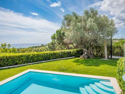 Image 2 | 6 bedroom villa for sale with 1,370m2 of land, Ramatuelle, St Tropez, French Riviera 225769