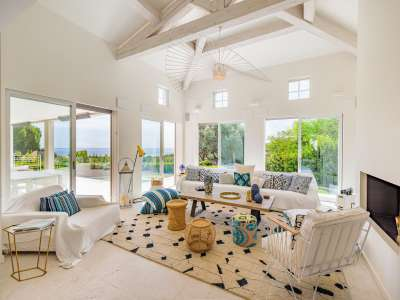 Image 3 | 6 bedroom villa for sale with 1,370m2 of land, Ramatuelle, St Tropez, French Riviera 225769