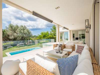 Image 5 | 6 bedroom villa for sale with 1,370m2 of land, Ramatuelle, St Tropez, French Riviera 225769