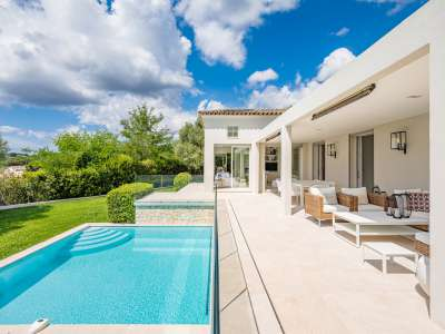 Image 9 | 6 bedroom villa for sale with 1,370m2 of land, Ramatuelle, St Tropez, French Riviera 225769