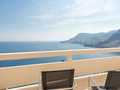 Image 12   5 bedroom villa for sale with 0.22 hectares of land, Roquebrune Cap Martin, French Riviera 225824