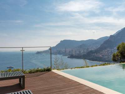 Image 13   5 bedroom villa for sale with 0.22 hectares of land, Roquebrune Cap Martin, French Riviera 225824