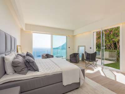 Image 8   5 bedroom villa for sale with 0.22 hectares of land, Roquebrune Cap Martin, French Riviera 225824