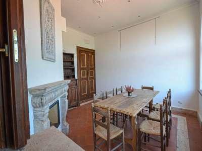 Image 3   4 bedroom apartment for sale, Fiano Romano, Rome, Lazio 225836