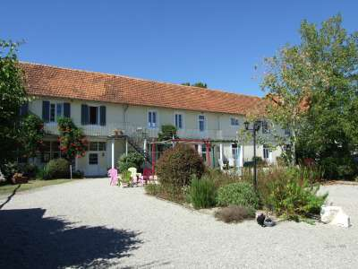 Image 25 | 15 bedroom house for sale with 0.46 hectares of land, Chalais, Charente , Poitou-Charentes 225861