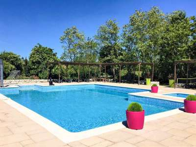 Image 27 | 15 bedroom house for sale with 0.46 hectares of land, Chalais, Charente , Poitou-Charentes 225861