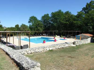 Image 28 | 15 bedroom house for sale with 0.46 hectares of land, Chalais, Charente , Poitou-Charentes 225861