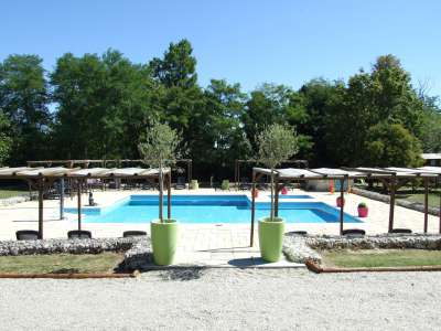 Image 31 | 15 bedroom house for sale with 0.46 hectares of land, Chalais, Charente , Poitou-Charentes 225861