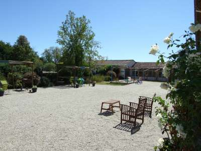 Image 36 | 15 bedroom house for sale with 0.46 hectares of land, Chalais, Charente , Poitou-Charentes 225861