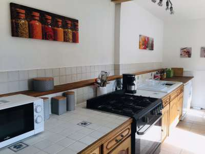 Image 9 | 15 bedroom house for sale with 0.46 hectares of land, Chalais, Charente , Poitou-Charentes 225861