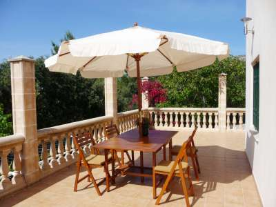 Image 11   3 bedroom villa for sale with 2.5 hectares of land, Alcudia, Northern Mallorca, Mallorca 225945