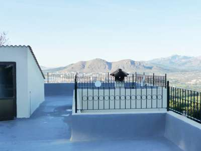 Image 7   3 bedroom villa for sale with 2.5 hectares of land, Alcudia, Northern Mallorca, Mallorca 225945