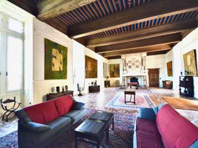 Image 10 | 10 bedroom French chateau for sale with 4 hectares of land, Bergerac, Dordogne , Aquitaine 225971