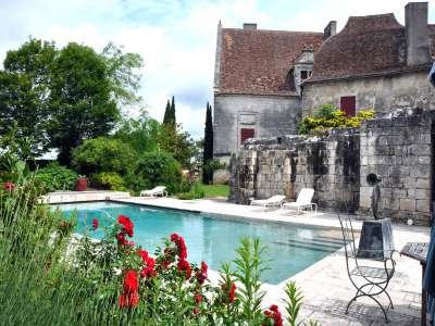 Image 13 | 10 bedroom French chateau for sale with 4 hectares of land, Bergerac, Dordogne , Aquitaine 225971