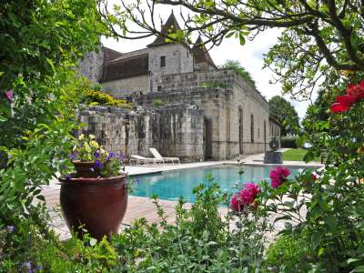 Image 2 | 10 bedroom French chateau for sale with 4 hectares of land, Bergerac, Dordogne , Aquitaine 225971