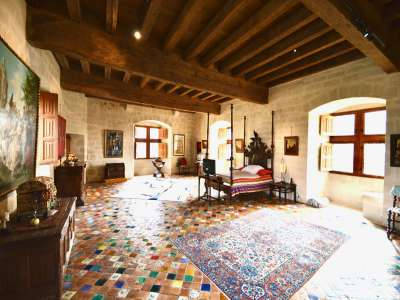 Image 5 | 10 bedroom French chateau for sale with 4 hectares of land, Bergerac, Dordogne , Aquitaine 225971