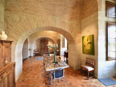 Image 6 | 10 bedroom French chateau for sale with 4 hectares of land, Bergerac, Dordogne , Aquitaine 225971