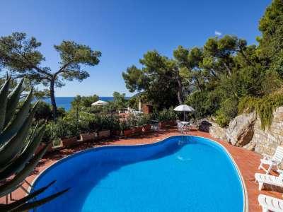 Image 2 | 5 bedroom villa for sale, Andora, Savona, Liguria 225978