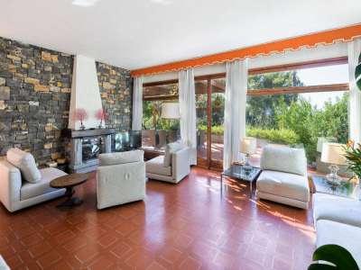 Image 4 | 5 bedroom villa for sale, Andora, Savona, Liguria 225978