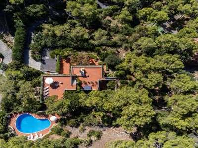 Image 5 | 5 bedroom villa for sale, Andora, Savona, Liguria 225978