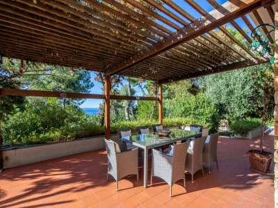 Image 6 | 5 bedroom villa for sale, Andora, Savona, Liguria 225978