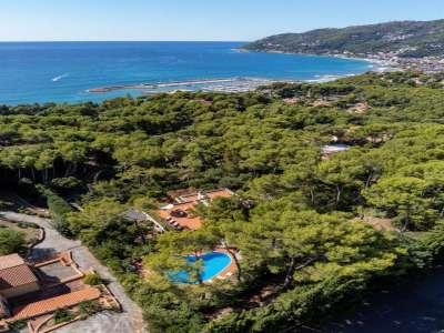 Image 8 | 5 bedroom villa for sale, Andora, Savona, Liguria 225978