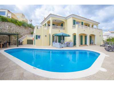 Image 1 | 6 bedroom villa for sale with 900m2 of land, Port d'Addaya, Northern Menorca, Menorca 226075