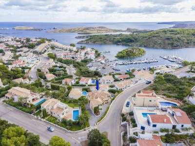 Image 2 | 6 bedroom villa for sale with 900m2 of land, Port d'Addaya, Northern Menorca, Menorca 226075