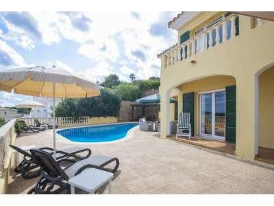 Image 3 | 6 bedroom villa for sale with 900m2 of land, Port d'Addaya, Northern Menorca, Menorca 226075