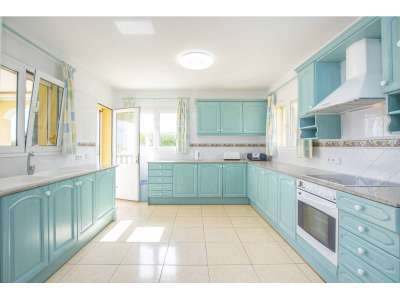 Image 5 | 6 bedroom villa for sale with 900m2 of land, Port d'Addaya, Northern Menorca, Menorca 226075