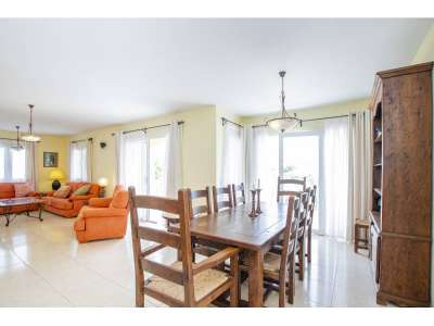 Image 7 | 6 bedroom villa for sale with 900m2 of land, Port d'Addaya, Northern Menorca, Menorca 226075