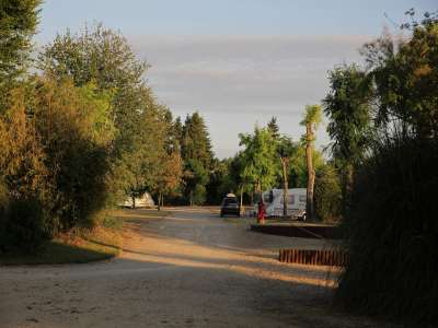 Image 14 | 2 bedroom camp site for sale with 3.17 hectares of land, Poitiers, Vienne , Poitou-Charentes 226095