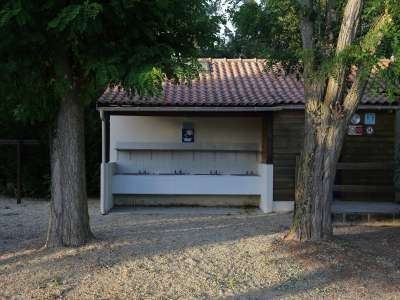 Image 9 | 2 bedroom camp site for sale with 3.17 hectares of land, Poitiers, Vienne , Poitou-Charentes 226095