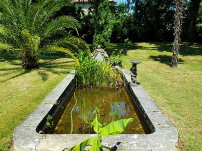 Image 15 | 15 bedroom French chateau for sale with 0.83 hectares of land, Habas, Landes , Gascony 226098