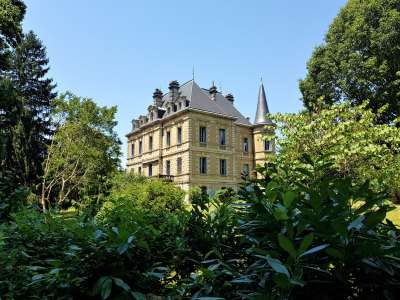 Image 17 | 15 bedroom French chateau for sale with 0.83 hectares of land, Habas, Landes , Gascony 226098